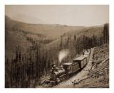 Marshall Pass  Colorado  Westside  1880-1881
