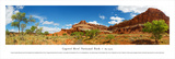 Capitol Reef National Park 1 - The Castle
