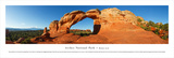 Arches National Park 2 - Broken Arch