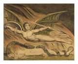 Satan Exulting over Eve