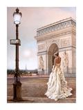 Romance in Paris II