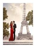 Romance in Paris I