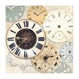 Timepieces I