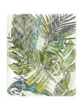 Layered Palms II