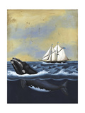 Whaling Stories II