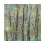 Pastel Arbor I