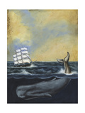 Whaling Stories I