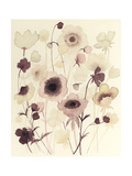 Anemone Haze II Reproduction d'art par Grace Popp