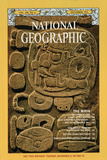 Cover of the December  1975 National Geographic Magazine