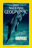 Cover of the September  1992 National Geographic Magazine