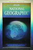 Cover of the December  1988 National Geographic Magazine