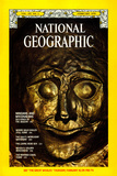 Cover of the February 1978 National Geographic Magazine