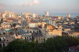 Sunrise over Havana  Cuba