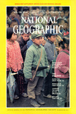Cover of the October 1979 National Geographic Magazine