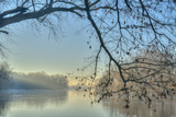 A Winter Morning Along the Potomac River Inside the Beltway