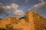 The Far View Ruins in Mesa Verde National Park