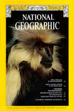 Cover of the September  1976 National Geographic Magazine