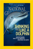 Cover of the May  2015 National Geographic Magazine