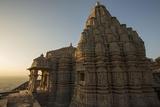 The 11th C Samdhishvara Temple to Siva at Chittaurgarh Fort