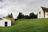 Notre Dame Du Haut  Designed by Le Corbusier