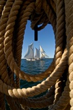 The Taber  the Oldest Documented Sailing Vessel in Continuous Service in the United States