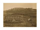 Cheyenne Indian Sweat Lodge Frame  1910