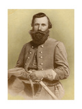Jeb Stuart  Confederate General