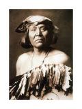 Apache Medicine Man  1903