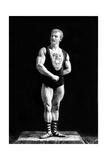 Eugen Sandow  Father of Modern Bodybuilding