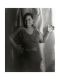 Bessie Smith  American Blues Singer