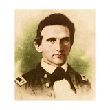 Stonewall Jackson  Confederate General