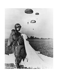 Paratrooper Training