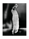 Bessie Smith  American Blues Singer
