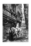 Legend of Lady Godiva  11th Century