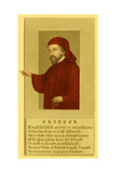 Geoffrey Chaucer  Father of English Literature