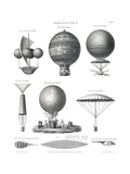 Aeronautics  1818