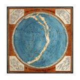 Celestial Planisphere  1777