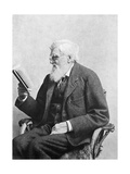Alfred Russel Wallace  Welsh Naturalist