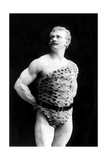 Eugen Sandow  Father of Modern Bodybuilding
