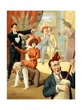 Hypnotist  20th Century
