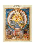 Jupiter  Roman God