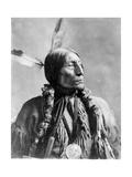 Wolf Robe  Cheyenne Indian Chief