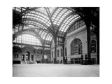 Pennsylvania Station  NYC  1910-20