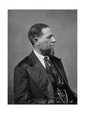 Hiram R Revels  American Senator