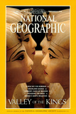 Cover of the September  1998 Issue of National Geographic Magazine