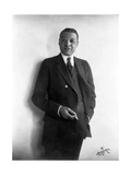 Bert Williams  American Vaudevillian