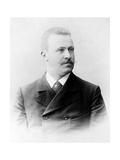 Erich von Drygalski  German Explorer