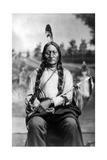 Sitting Bull  Lakota Tribal Chief
