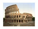 Colosseum  1890s