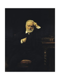Victor Hugo  French Author